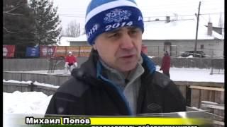 хоккей готово 1(В Скопинском районе открыт хоккейный сезон. Хоккей -- спорт сильных и мужественных В субботу, 18 января, в..., 2014-02-25T09:50:49.000Z)