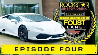 Life in the Foust Lane - Episode 304 : Forza Fuel...