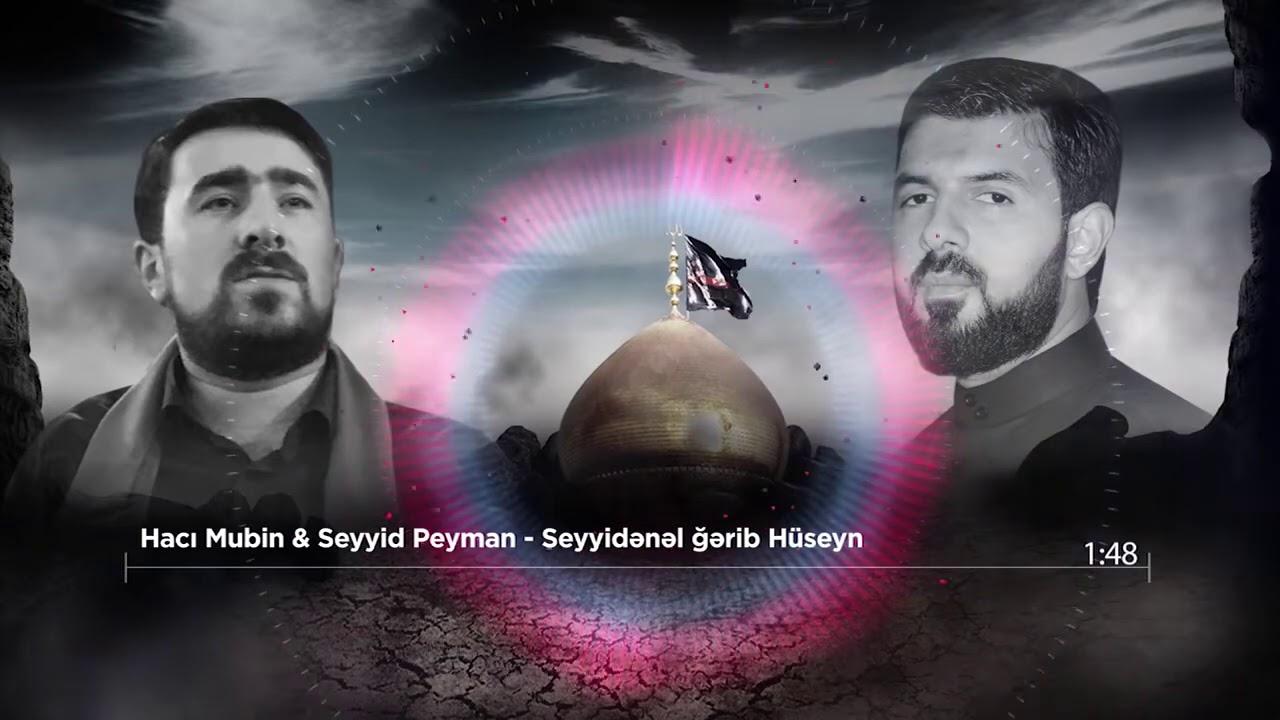 Seyyid Peyman - Hardaydin ata Darixdim Sensiz