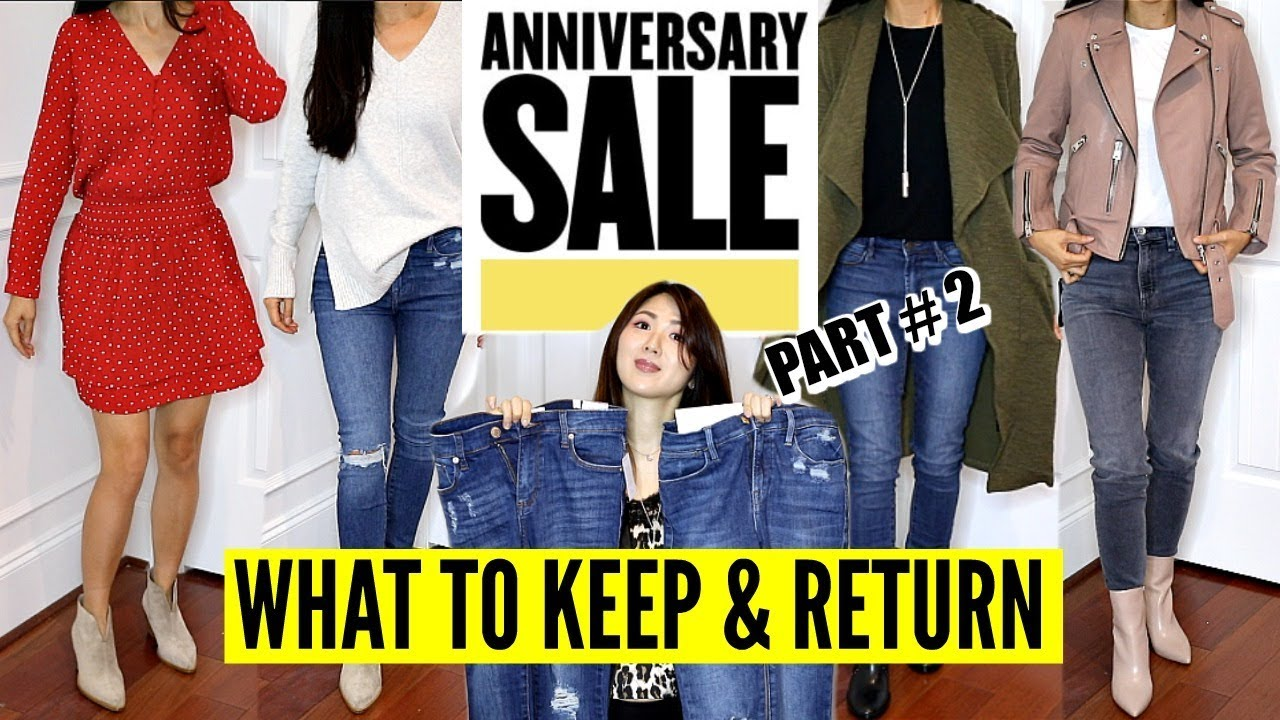 62a3e58f19f NS SALE PART #2 | WHAT I AM KEEPING AND RETURNING | CHARIS ❤️