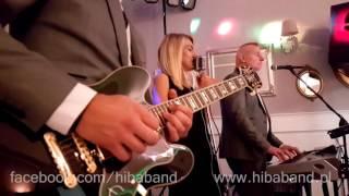 Hiba Band na Weselu Karoliny i Pawła 10.09.2016