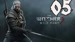 The Witcher 3: Wild Hunt - Gameplay Walkthrough Part 5: Missing in Action