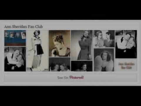 Ann Sheridan - Screen Guild Theater - June 14, 1943 - Jack Benny - Love Is News
