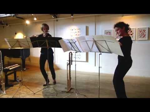 Duo Interférences - Pancali (extraits)