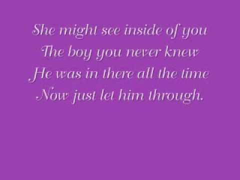 Find Your Voice- Chip Skylark (Lyrics)