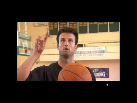 NBA Learn From The Pros - Jason Kapono (Shooting)