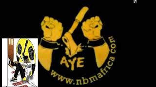 NBM Black Axe- Irete Aye (Axe) Forum Jolly LP