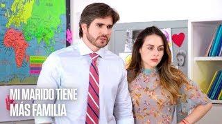Mi Marido tiene más Familia | Robert y Pancho López tienen una acalorada discusión
