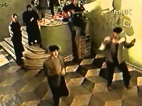 """Сергей Дикий """"Лесоповал"""" 90-х.1995 г. Редкая запись."""