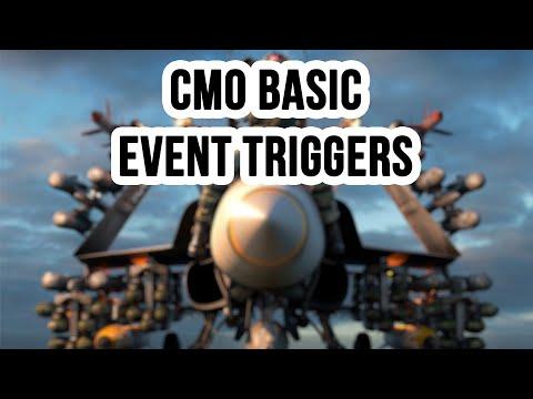 Basic Triggers : Command Modern Operations |