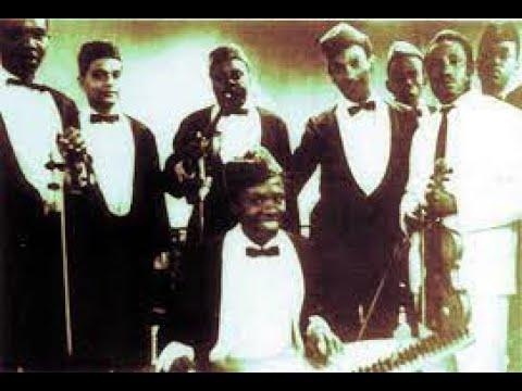 KASHA LANGU : 1950 POPULAR SONG FROM MOMBASA