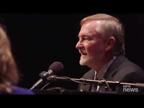 Author Erik Larson on Britain
