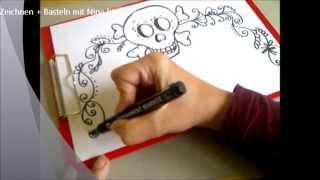 Zeichnen Basteln Mit Nina Fur Anfanger Viyoutube Com