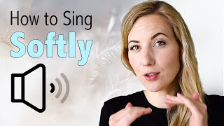 How to Sing Softly screenshot 1