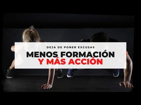 FRAUDE en la FORMACIÓN / Pasa a la ACCIÓN. Storytelling sobre formación
