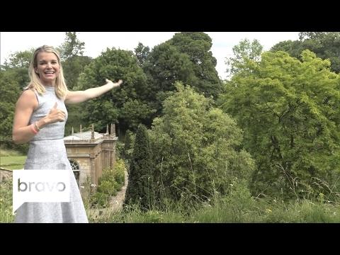 Ladies of London: Viscountess Julie Invites You Inside To Mapperton (Season 3)   Bravo