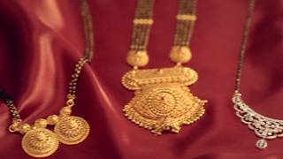 Soubhagya - The Mangalsutra Collection by Tanishq