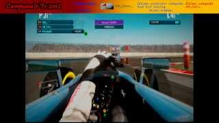 Campeonato PS3:F1 2012(F1) - Season Review PARTE 2