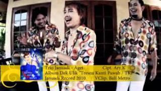Trio Januadi - Aget
