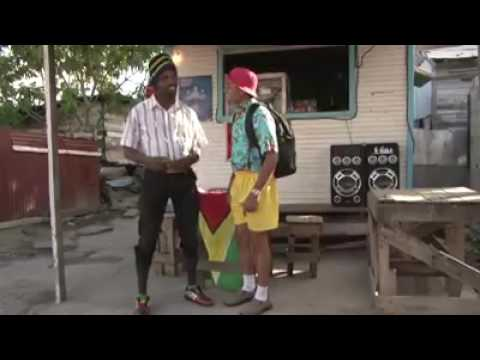 Guyanese china man part 2