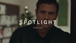 SPOTLIGHT Trailer | Festival 2015