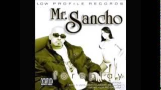 Slow Love  Mr Sancho ft Ms Sancha