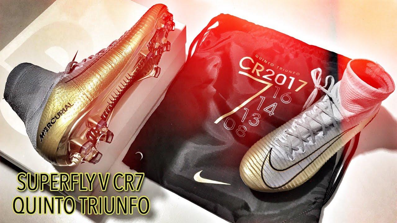 8327c2ff0ad SUPERFLY V CR7 QUINTO TRIUNFO