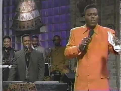 HBO Midnight Mac with Bernie Mac Part 1