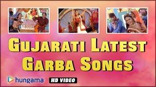Latest Nonstop Navratri Songs | Top Gujarati Garba Songs 2015 | Navratri Special | Video