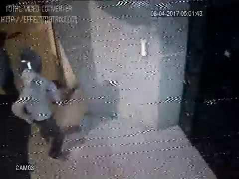 Yenibosna Kocasinan hırsız çetesi şerefsizler