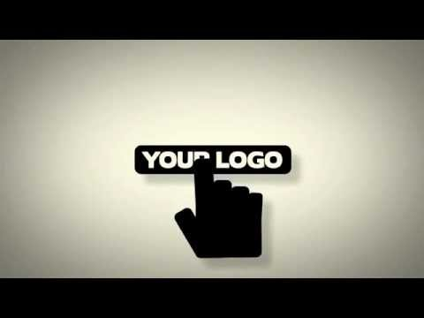 motion graphic presentation - after effects template - youtube, Presentation templates