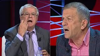 Ora News – Ngjela sherr me historianin minoritar: Presidenti grek, i mjerë