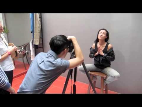 A Woman We Love  Tan Kheng Hua