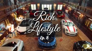 || RICH LIFESTYLE #8 || Daily Motivation ||