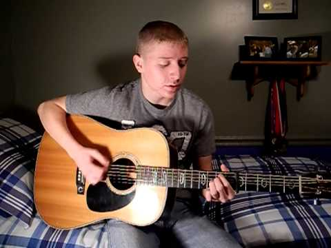 You Promised by Brantley Gilbert - YouTube