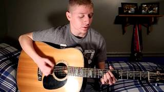 """You Promised"" by Brantley Gilbert - Cover by Timothy Baker"