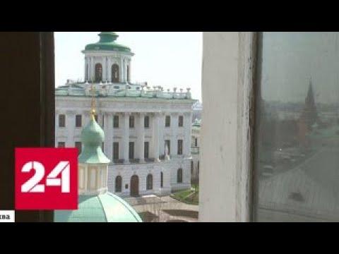 Жители против: исторический дом, из окон которого виден Кремль, готовятся снести
