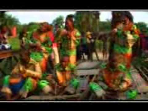 Olola kuboko,Mireille Mbayo