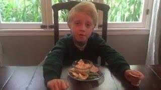 Tahini-free Hummus Recipe!