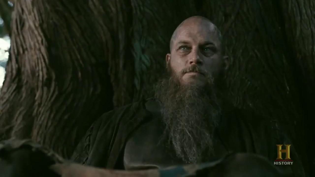 Download Vikings Season 4 Episode 11 - Ragnar Tells Why He Came back