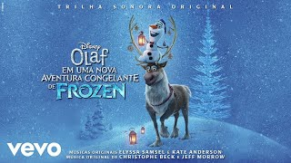 """As Festas Que O Sino Nos Traz (From """"Olaf em Uma Nova Aventura Congelante de Frozen""""/Au..."""