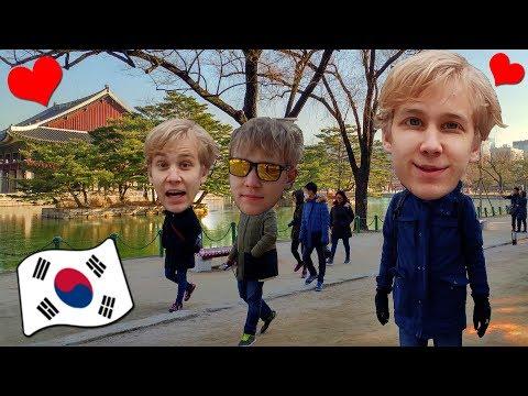 Seoul = Best City in the World? (Korea VLOG) 🇰🇷