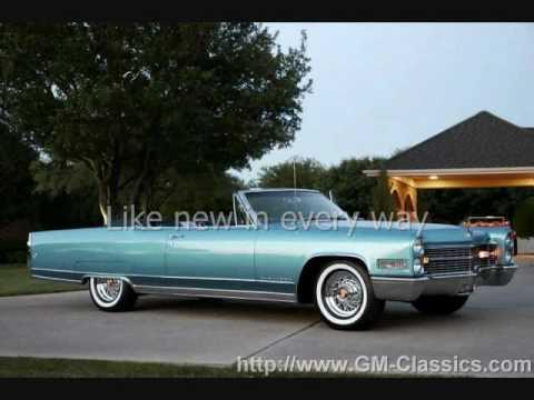 1966 Cadillac Eldorado Owned by Matt Garrett
