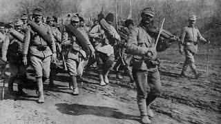 România în Primul Război Mondial - informații inedite