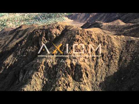 Palm Springs Aerial Stock Footage Videos | AX10_127