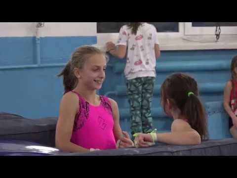 ТРК РИТМ: Рівненські гімнастки стали чемпіонками України