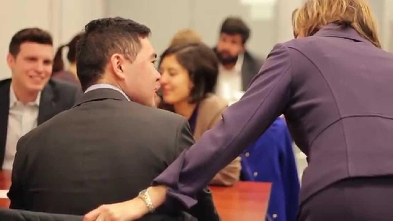 Video thumbnail for Master of Management - Career Development   UBC MM   Sauder School of Business, UBC