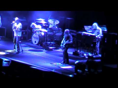 Deep Purple - Perfect Strangers, Mexico City, Arena Ciudad De Mexico, Noviembre 2014