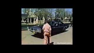 1972 Dodge Vehicle Line Up TV Commercial Promo Film