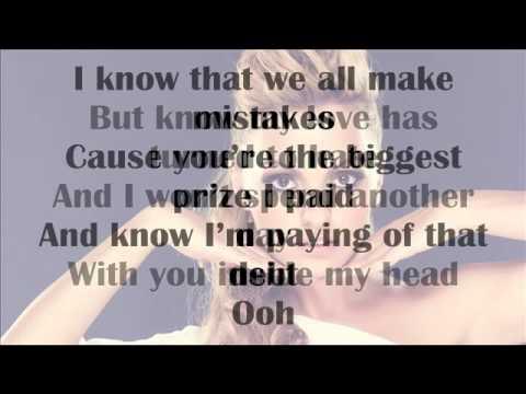 Alexandra Stan -- Thanks for leaving (versuri) / lyrics